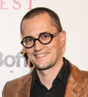 Pierre Gervois, Publisher Luxury Hotels of America - China Elite Focus