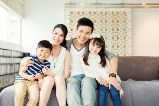 Chinese family invest in US real estate