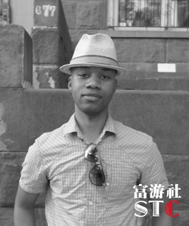Tyron Cutner - Shanghai Travelers Club - Mens Fashion Editor