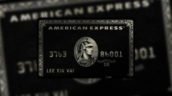 american_express_black_card- Shanghai Travelers' Club