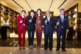 Gucci Store - china elite focus